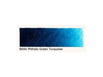 NEW MASTERS ACRYL 60ML SERIE B PHTHALO GREEN BLUE SHADE