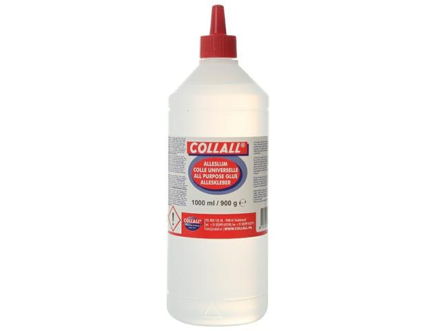 COLLALL ALLESLIJM FLES 1000ML 1