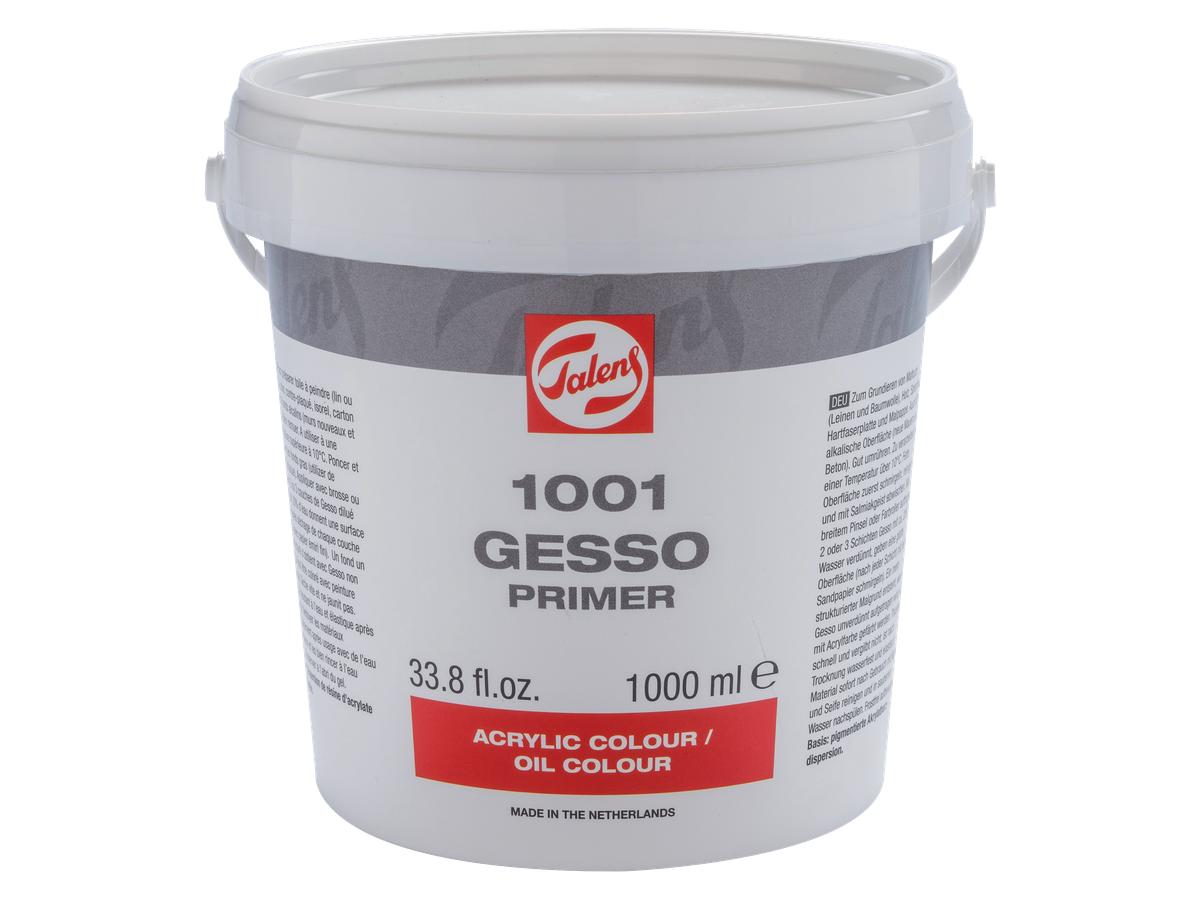 TALENS GESSO PRIMER 1000ML 1