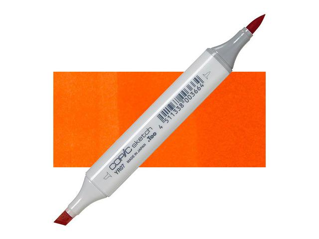 COPIC SKETCH MARKER CHROME ORANGE YR04