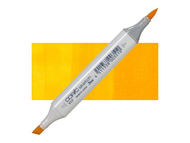 COPIC SKETCH MARKER CADMIUM YELLOW COY15