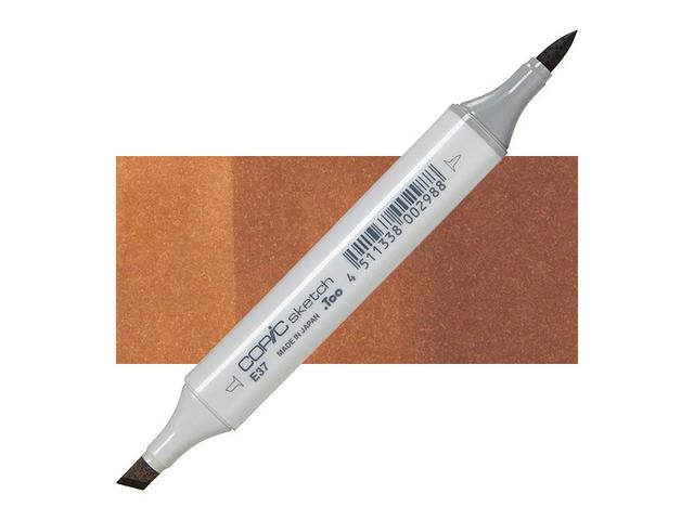 COPIC SKETCH MARKER LEATHER COE39