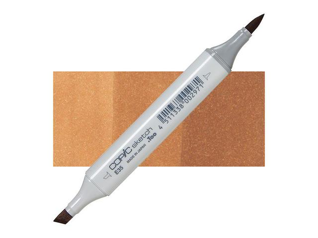 COPIC SKETCH MARKER BURNT UMBER COE29
