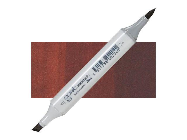 COPIC SKETCH MARKER BRICK BEIGE COE31
