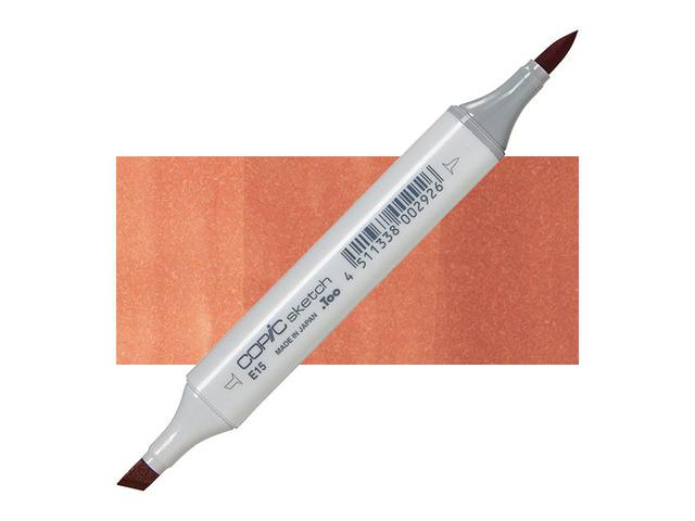 COPIC SKETCH MARKER BABY SKIN PINK COE21