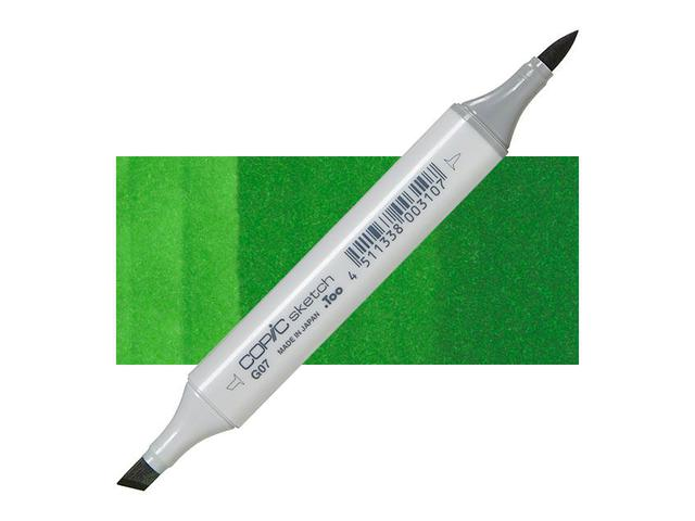 COPIC SKETCH MARKER PALE GREEN COG000