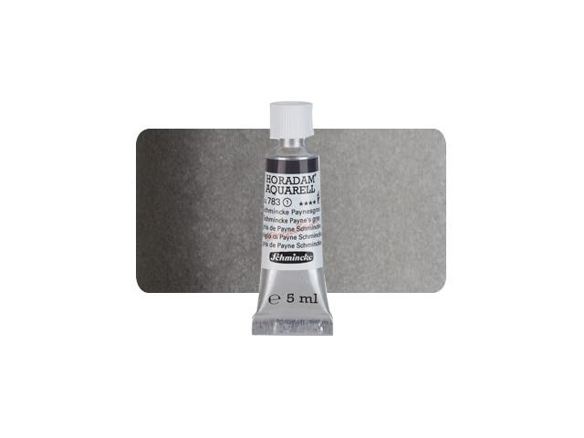 SCHMINCKE AQUAREL TUBE  5ML S1 NEUTRALTINTE