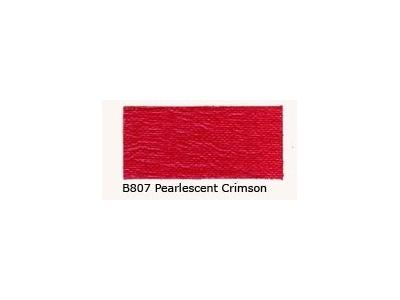 NEW MASTERS ACRYL 60ML SERIE B IRIDESCENT SCARLET