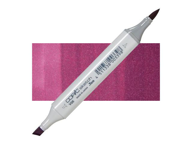 COPIC SKETCH MARKER VIOLET COV09