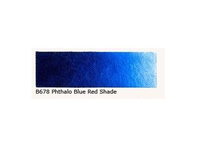 NEW MASTERS ACRYL 60ML SERIE B PHTHALO BLUE RED SHADE 1
