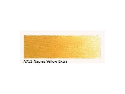 NEW MASTERS ACRYL 60ML SERIE A NAPLES YELLOW EXTRA 1
