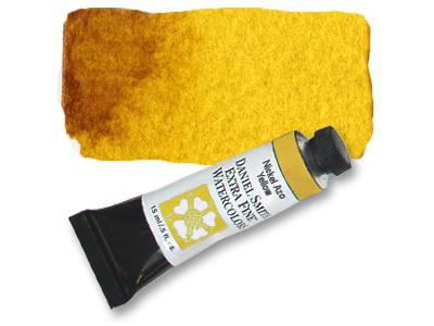DANIEL SMITH S2 WATERCOLOUR 15ML 061 NICKEL AZO YELLOW 1