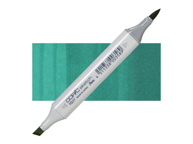 COPIC SKETCH MARKER PALE GREEN COYG41