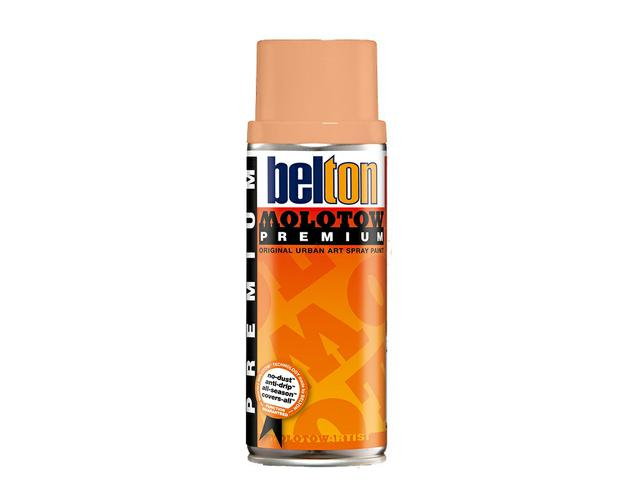 MOLOTOW PREMIUM 400ML 025 PEACH 1