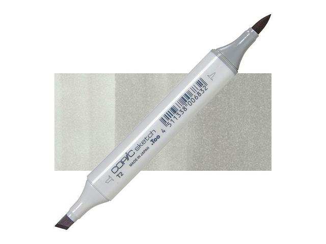 COPIC SKETCH MARKER TONER GRAY 2 COT2 1