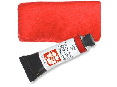 DANIEL SMITH S3 WATERCOLOUR 15ML 084 PYRROL RED 1