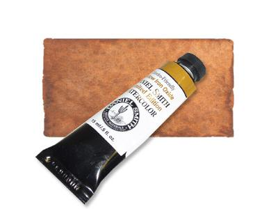 DANIEL SMITH WATERCOLOUR 15ML NR175 SAP GREEN DEEP S2