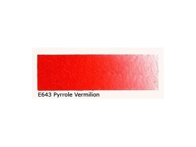 NEW MASTERS ACRYL 60ML SERIE E CADMIUM RED LIGHT