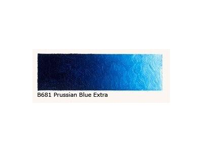 NEW MASTERS ACRYL 60ML SERIE B TRANSPARENT BLUE