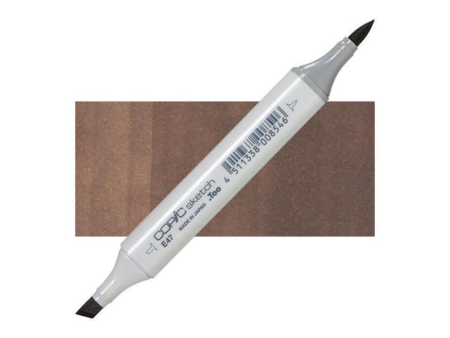 COPIC SKETCH MARKER EGG SHELL COE50