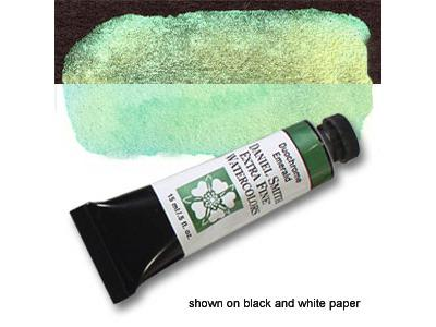 DANIEL SMITH LUMINESCENT 15ML NR043 DUOTONE TURQUOISE S1