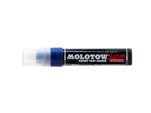 MOLOTOW BURNER PAINT 640PP 502 RED