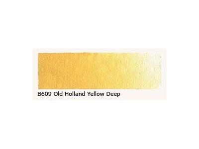 NEW MASTERS ACRYL 60ML SERIE B OLD HOLLAND YELLOW MEDIUM