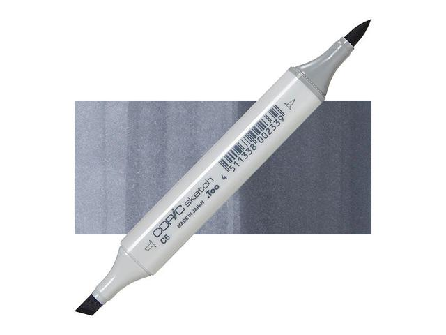 COPIC SKETCH MARKER COOL GREY 3 COC03