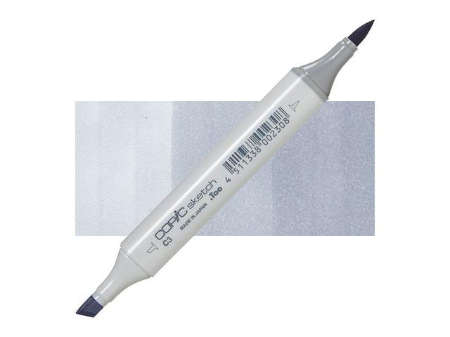 COPIC SKETCH MARKER COOL GREY 4 COC04