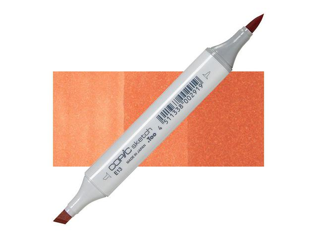COPIC SKETCH MARKER BARELY BEIGE COE11