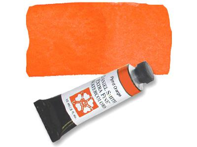DANIEL SMITH S2 WATERCOLOUR 15ML 127 PYRROL CRIMSON