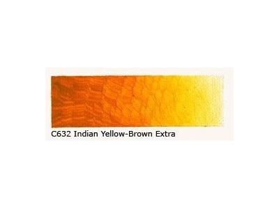 NEW MASTERS ACRYL 60ML SERIE C INDIAN YELLOW-ORANGE EXTRA