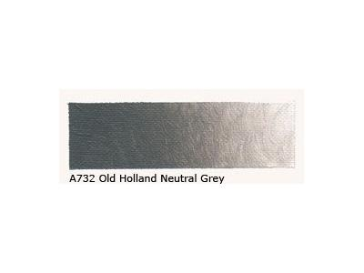 NEW MASTERS ACRYL 60ML SERIE A OLD HOLLAND COLD GREY