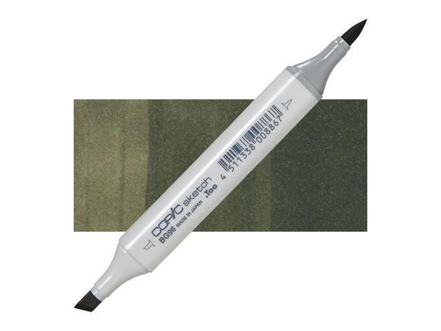 COPIC SKETCH MARKER FLAGSTONE BLUE COBG99