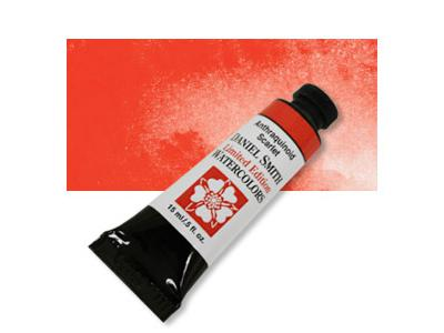 DANIEL SMITH S3 WATERCOLOUR 15ML 222 CADM.RED MEDIUM HUE