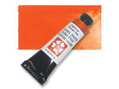 DANIEL SMITH WATERCOLOUR 15ML NR221 CADMIUM YELW DEEP HUE S3