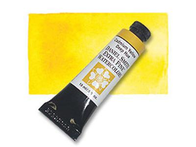 DANIEL SMITH S3 WATERCOLOUR 15ML 221 CADMIUM YELW DEEP HUE 1