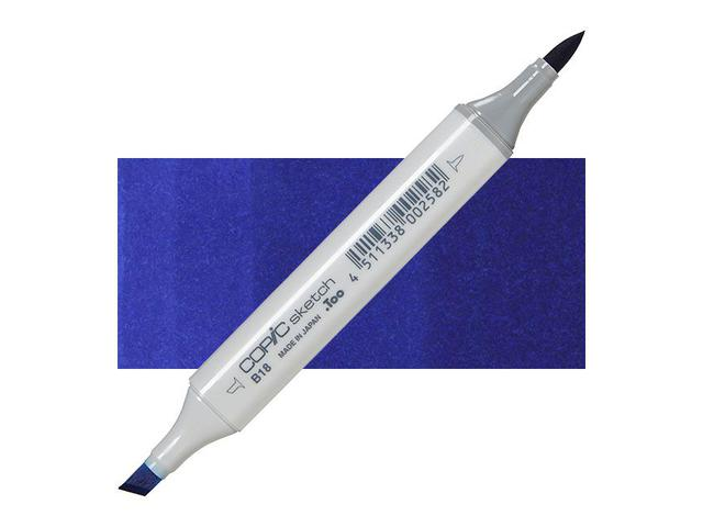COPIC SKETCH MARKER LIGHT BLUE COB14