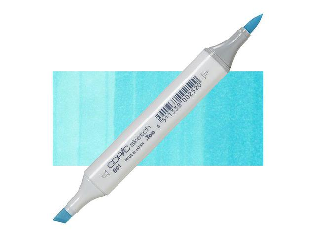 COPIC SKETCH MARKER FROST BLUE COB00