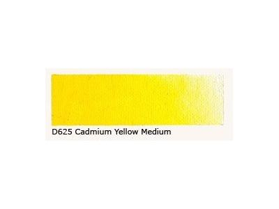 NEW MASTERS ACRYL 60ML SERIE D CADMIUM YELLOW DEEP
