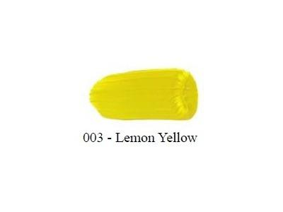 VB ACRYLVERF 60ML 004 TUBE S1 PRIMARY YELLOW
