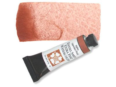 DANIEL SMITH WATERCOLOUR 15ML NR121 GERMAN GRN RAW UMBER S1