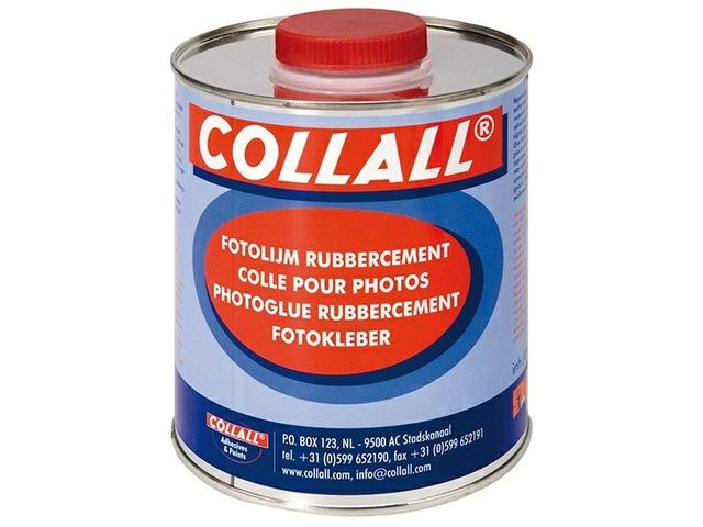 COLLALL FOTOLIJM BLIK 1000ML 1