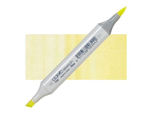 COPIC SKETCH MARKER CANARY YELLOW COY02