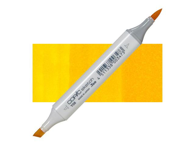 COPIC SKETCH MARKER PALE YELLOW COY11