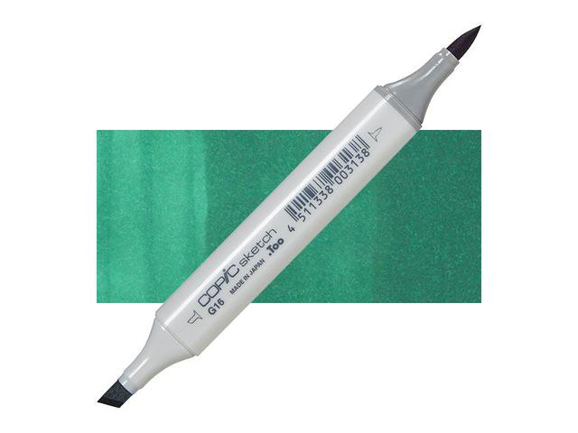 COPIC SKETCH MARKER APPLE GREEN COG14