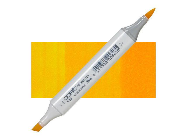 COPIC SKETCH MARKER YELLOWISH BEIGE COY23