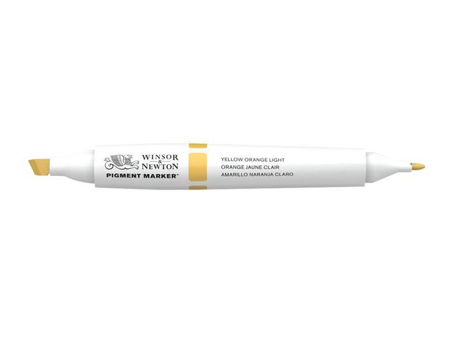 W&N PIGMENT MARKER 161 COOL GREY 1