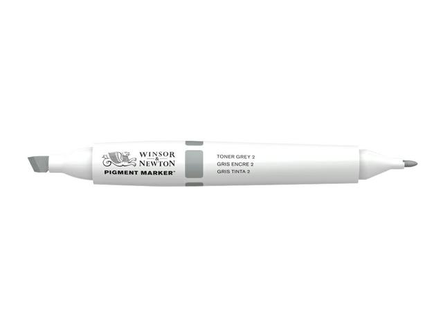 W&N PIGMENT MARKER 148 NEUTRAL GREY 6