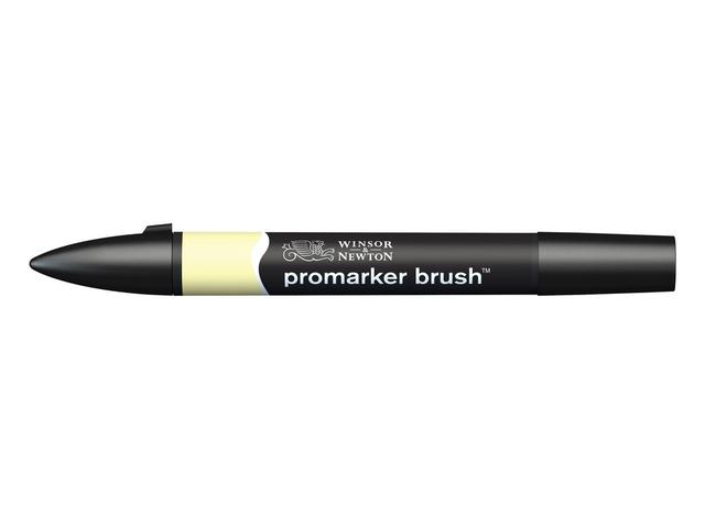 W&N BRUSH MARKER B736 CHINA BLUE